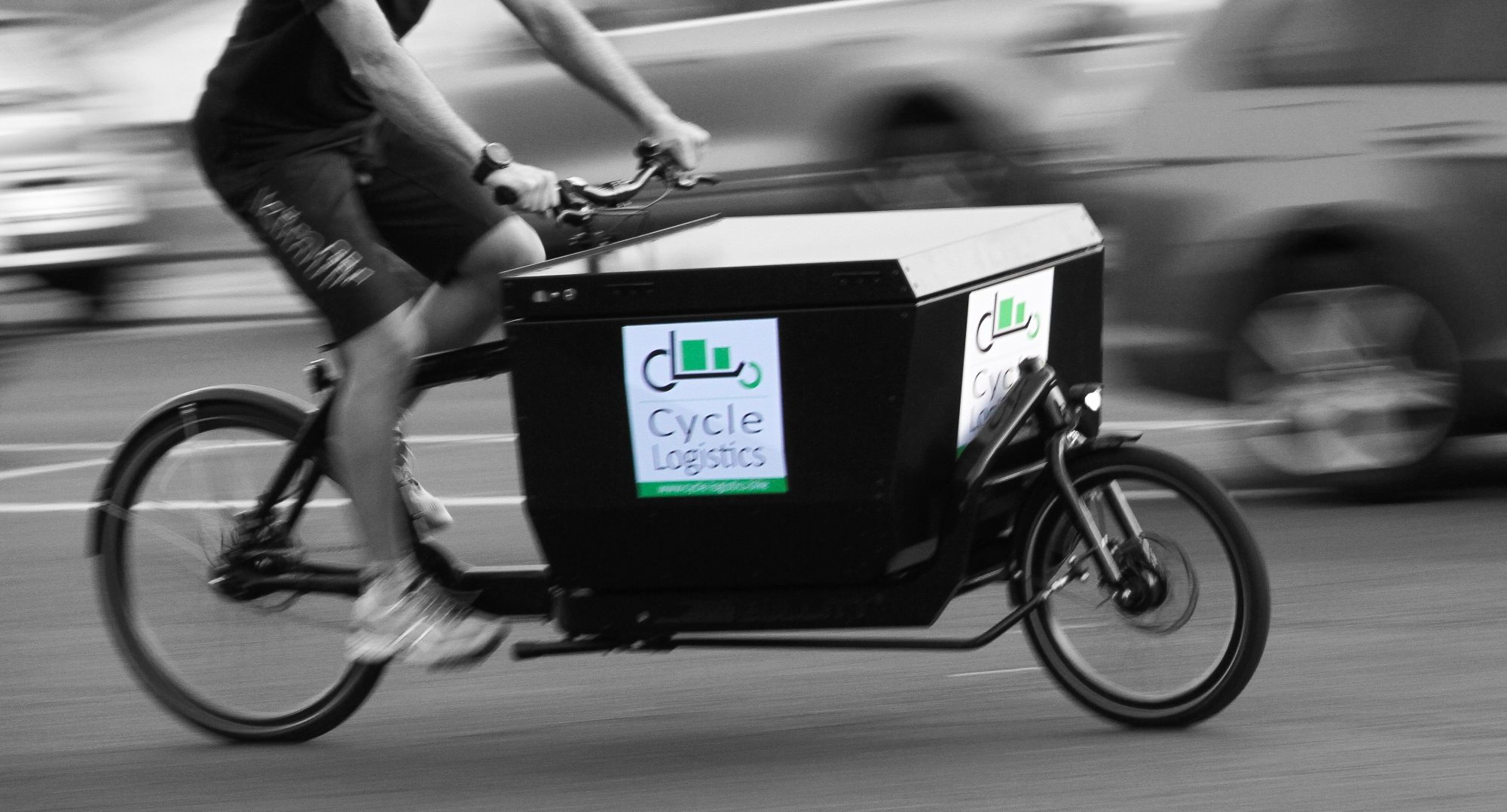 Cycle Logistics CL GmbH